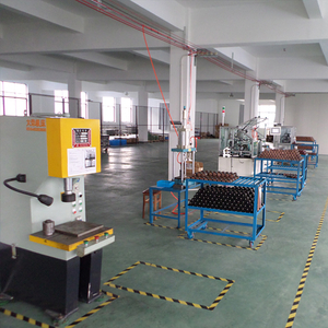 Motor Production Line